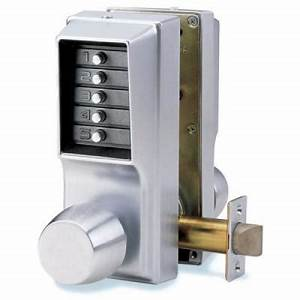 Cypher Lock